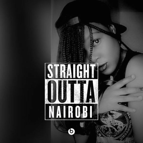 STRAIGHT OUTTA COMPTON Rocks Kenyans on Instagram here are photos | The Urban Kenyan