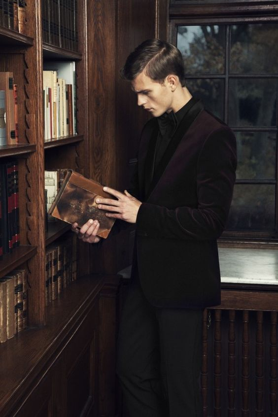 Serie biblioteca
