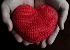My Whole heart by Olha (Ravelry)