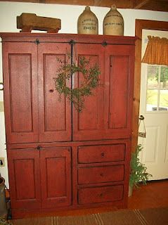 I Could See This As A Stand Alone Pantry On My Kitchen Wall Cape Cod Kitchen Pinterest