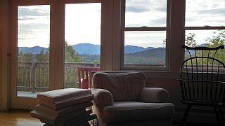 Mountain+House+with+Beautiful+Views+Sugar+Hill/Franconia,+NH+++Vacation Rental in White Mountains from @homeaway! #vacation #rental #travel #homeaway