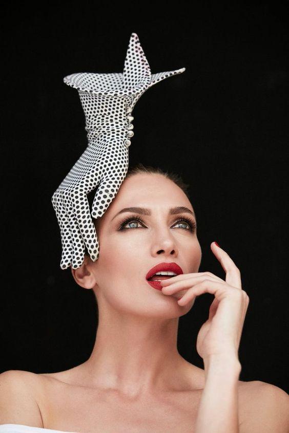 Philip Treacy Amazing Hat Maker RUNWAY MAGAZINE philip-treacy-atkinson-elonora-de-gray-editor-in-chief-runway-magazine #PhilipTreacy #runway #runwaymagazinenews #fashion #fashionshow #communication #eleonoradegray #editorinchief #paris #newyork #losangeles #runwaymagazine