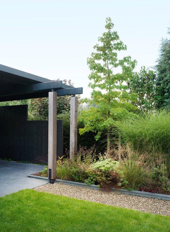 Tuin on pinterest - Kleine tuin zen buiten ...