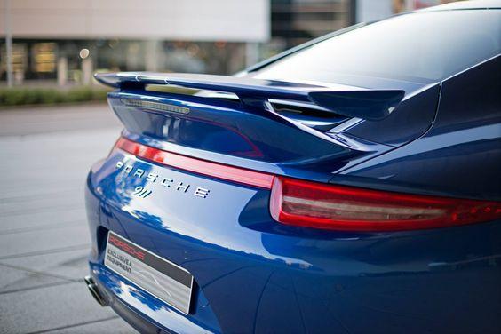 2014 Porsche 911 Carrera 4S Facebook 5M Picture #13 of 13