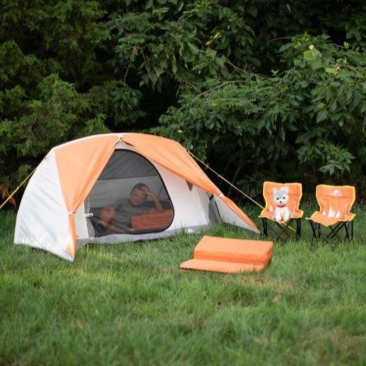 Ozark Trail 5 Piece Kids Camping Combo
