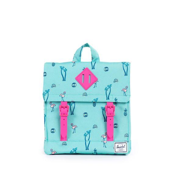 herschel tas flamingo - Google zoeken