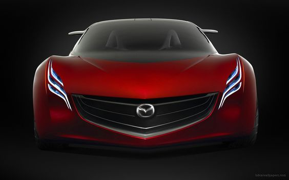 33 Best Future Of Mazda Images On Pinterest   Dream Cars, Cars And Mazda