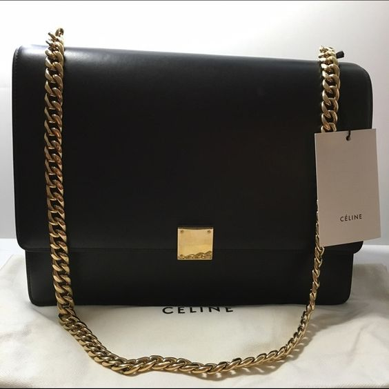 authentic celine bags for cheap - celine medium saddle bag w tags, celine bags and prices