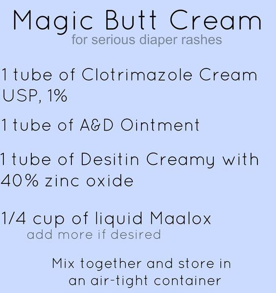 Magic Butt Cream 6
