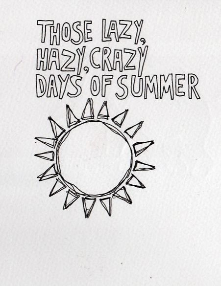 Those summers... :) @Beridiana Martinez @Jose Palacios