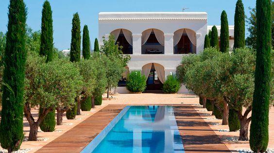 Ca Na Xica - Hotel & Spa - Sant Miquel de Balasant, Spain