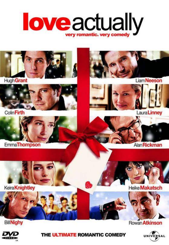 La mejor pelicula para esta epoca navideña ....es un must de diciembre ! Mi pelicula navideña favorita ! La amo la amo la amo