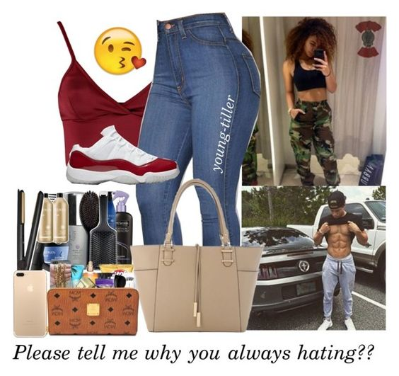 """❌💯😍"" by young-tiller ❤ liked on Polyvore featuring Lipsy"