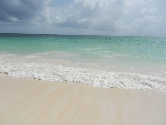 The Beach at Grand Palladium Punta Cana