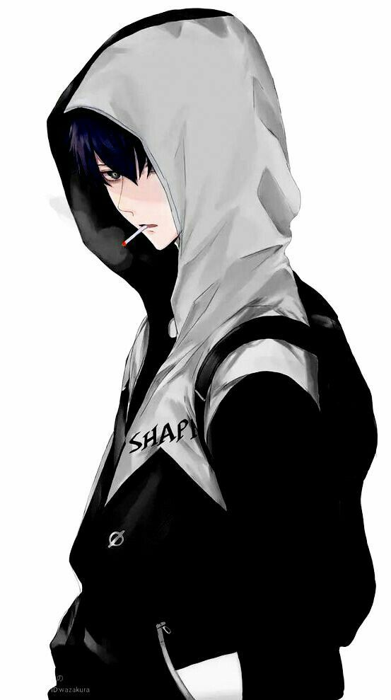 Pin By Karem Tintaya On Art Anime Drawings Boy Cool Anime Guys Cute Anime Guys