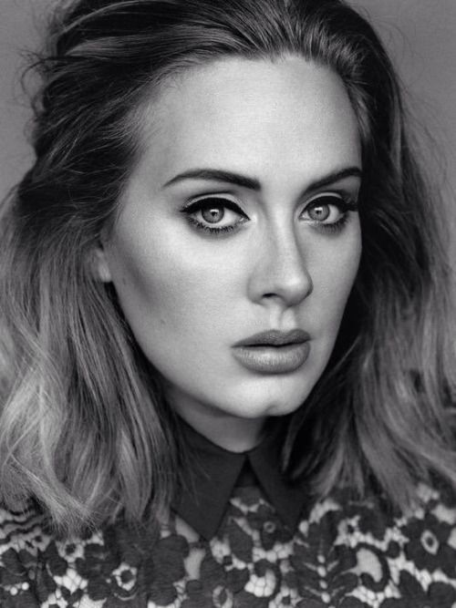slayyy<<but seriously Adele is goals omg