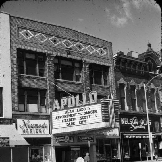 classic movies apollo theater and the ojays on pinterest