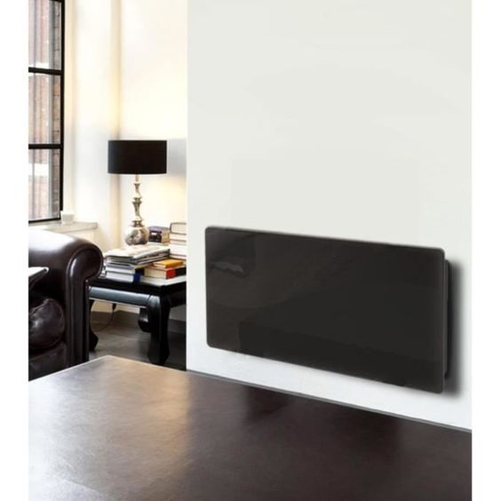 panneau rayonnant 2000w mr bricolage. Black Bedroom Furniture Sets. Home Design Ideas