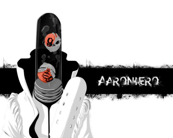 9no espada Aaroniero