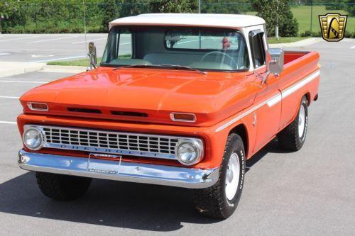 1963 Chevrolet Pickup Truck Old 1960 S Trucks For Sale