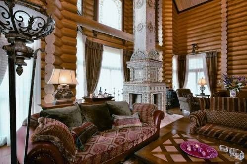 17 Best images about russian on Pinterest | House design, Home ...