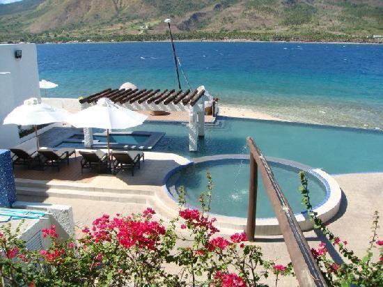 Bellarocca Island Resort and Spa, Marinduque