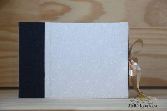 Capa com tecido 100% algodão e linho