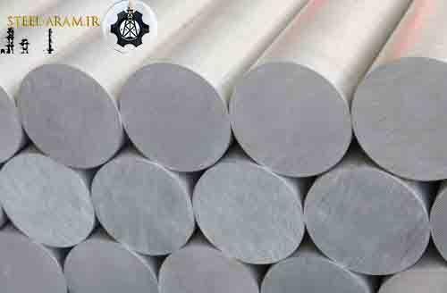 میلگرد استیل Aluminum Extrusion Aluminium Stainless Steel Angle
