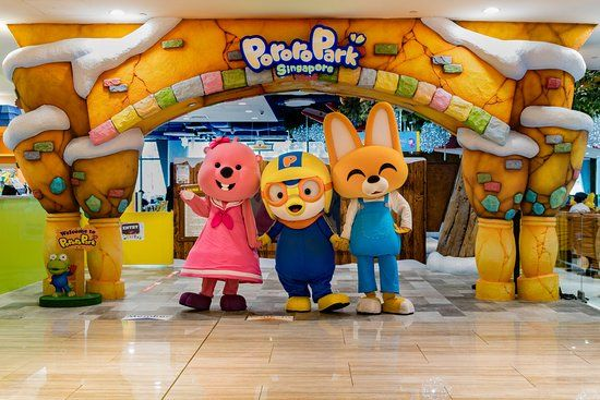 Top 10 Most Popular Kids Birthday Party Venues in Singapore (2018 ...