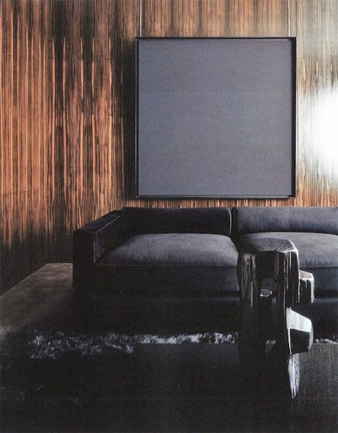 Tom ford chang 39 e 3 and living rooms on pinterest - Tom interiores ...