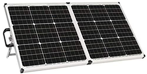 Enjoy Exclusive For Zamp Solar Legacy Series 90 Watt Portable Solar Panel Kit Integrated Charge Controller Carrying Case Off Grid Solar Power Rv Battery Chargi In 2020 Portable Solar Panels Off Grid Solar