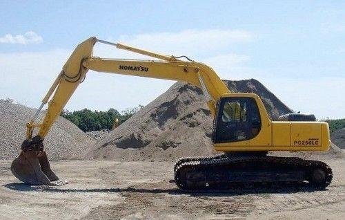 Komatsu Pc200 6 Pc200lc 6 Pc210lc 6 Pc220lc 6 Pc250lc 6 Excavator Service Repair Workshop Manual Download Sn A80001 And Up Service Manuals Club Hydraulic Excavator Komatsu Repair Manuals