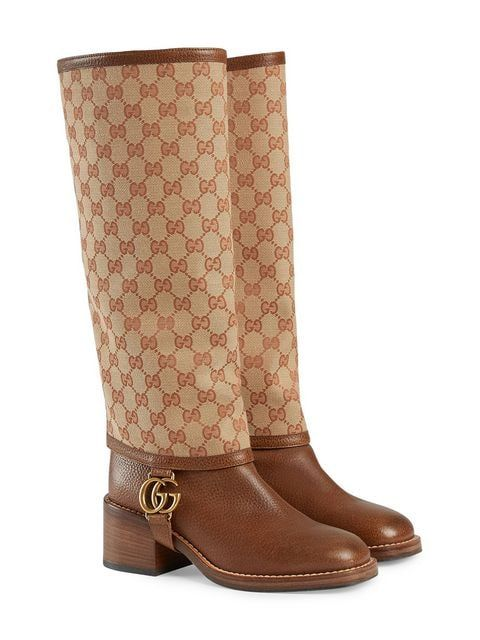 gucci boots online