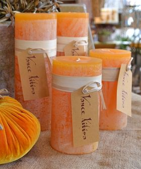 Vance Kitira - Timber Pumpkin | Candles we love and terrariums ...
