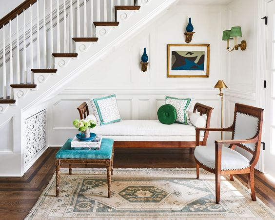 A New Tennessee Home With Old Southern Charm