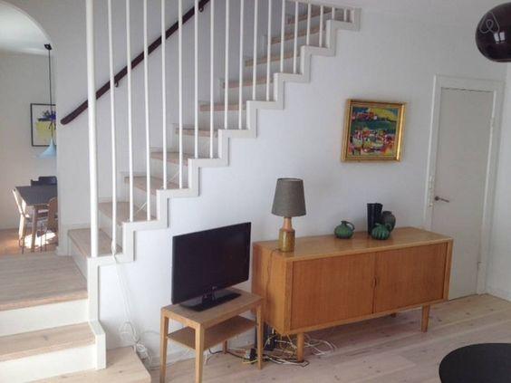 Schau Dir dieses großartige Inserat bei Airbnb an: Arkitekthus nord for København in Virum