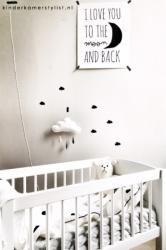 Gedeelde kinderkamer | Kinderkamer en Babykamer Tips & Ideeen