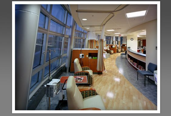 Hospitals and Medical Office  Space Planning