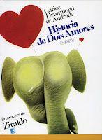 História de dois amores - Drummond