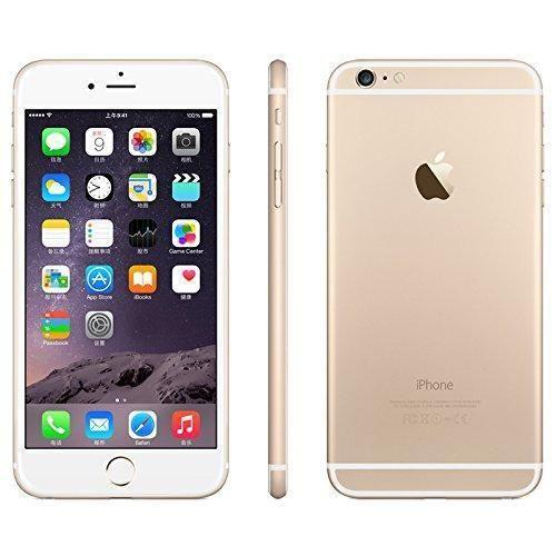 Iphone 6 Plus 64gb Gold Unlocked Gold Iphone 6 Plus Iphone Unlock Iphone