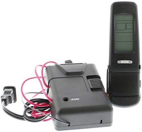 Buy Skytech Smart Stat Ii Iii Fireplace Remote Control Heat N Glo Online Thechicfashionideas In 2020 Heat N Glo Gas Fireplace Parts Remote Control