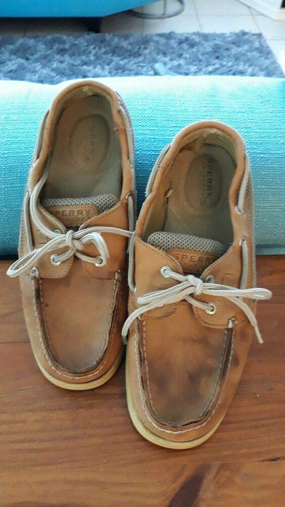 Sperry Women's Oasis Loft Boat Shoe - 8