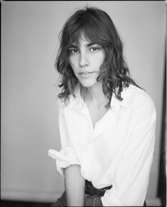 Meet Mari Giudicelli: Muse, Stylist, Shoemaker