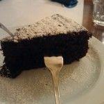 Torta Caprese (anche per celiaci)