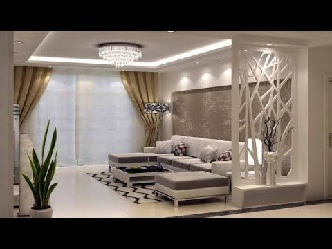 Top 200 Modern Home Interior Design Ideas 2020 Hashtag Decor Youtube In 2020 Stylish Living Room Contemporary Decor Living Room Modern Living Room Interior