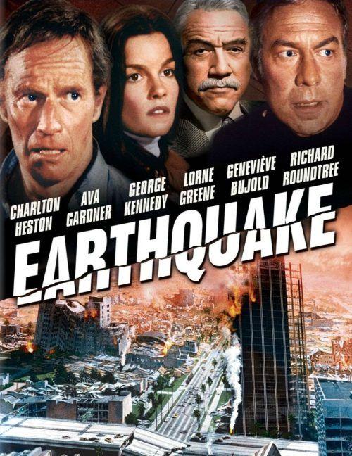 Telecharger Tremblement De Terre 1974 Regarder Tremblement De Terre 1974 En Streaming Dvdrip Hdrip Bluray Hd 10 Tremblement De Terre Film De Requin Vieux Films