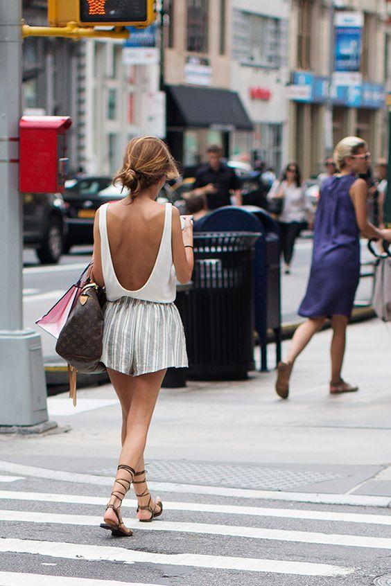 On the Street…Broadway, New York