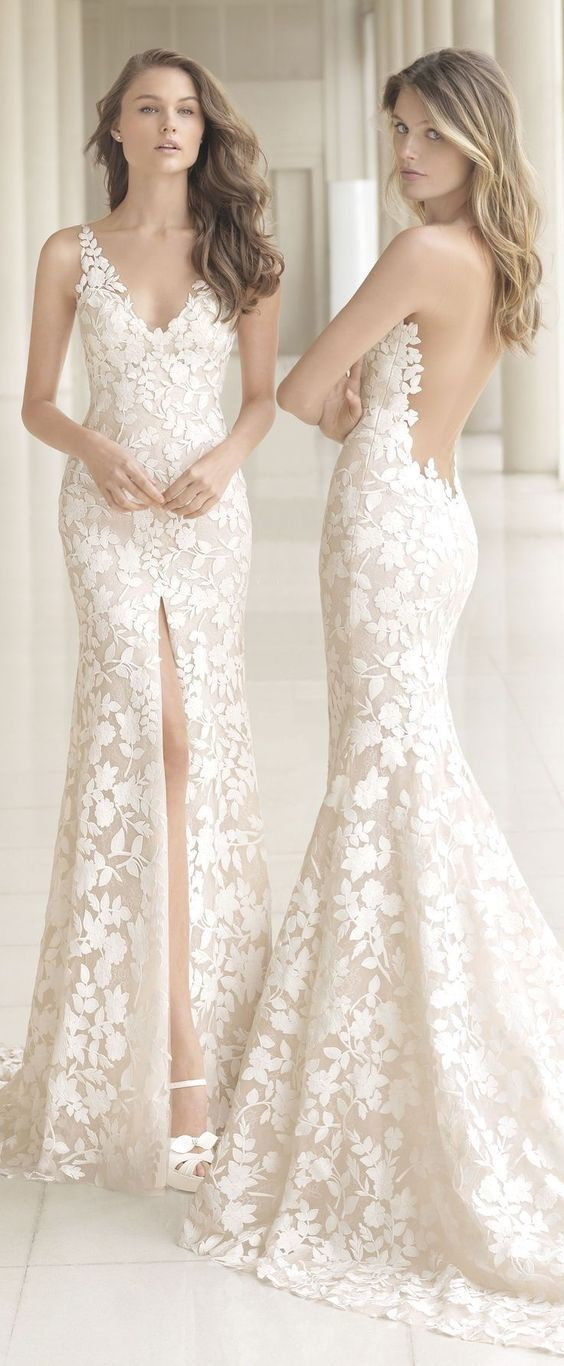 Cheap Simple But Beautiful Wedding Dress In 2020 Beautiful Wedding Dresses Bridal Dresses Wedding Dresses Lace,Create Your Own Wedding Dress Free