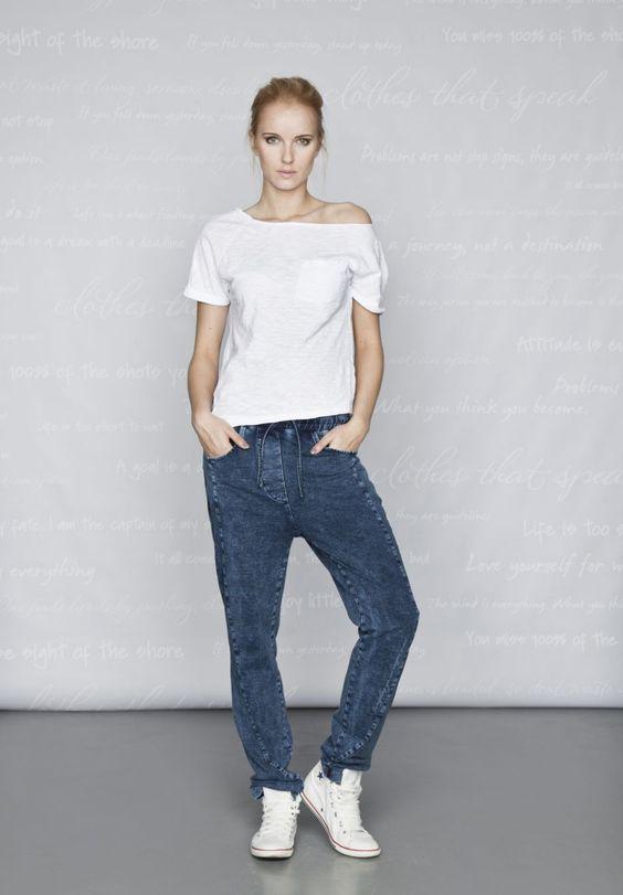 Kelnės | BE WILD - Stile | ShopSpy.lt