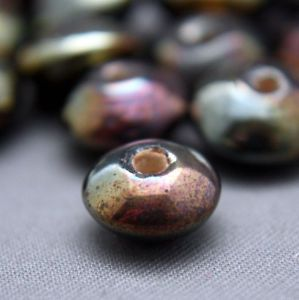 incredible beads from Reduction Nation on ebay